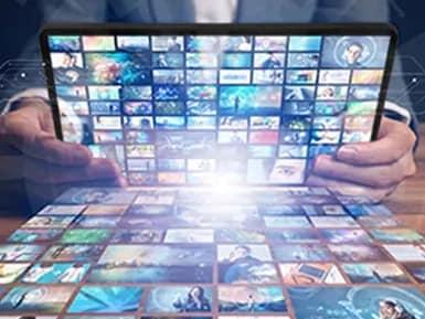 Lenovo Xperience newsroom - digital newspaper