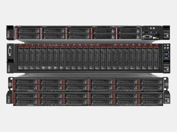 Intel Select Solution for VMware Horizon VDI on vSAN