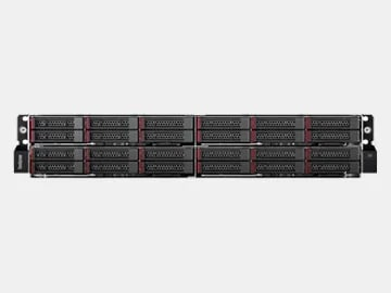 Intel Select Solution for Red Hat OpenShift Container Platform, 1st and 2nd generation