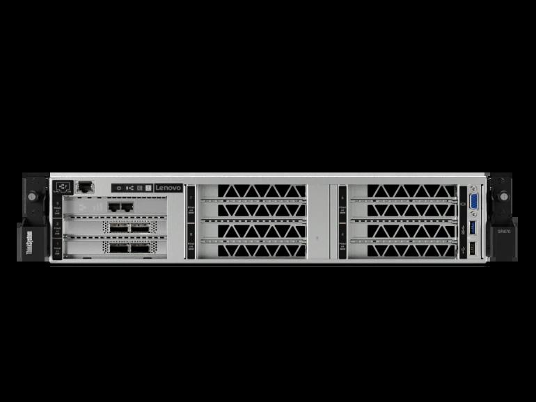 ThinkSystem SR670 Rack Server
