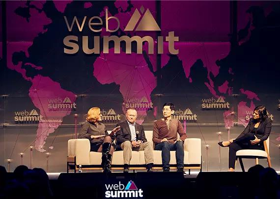 Web Summit Highlights