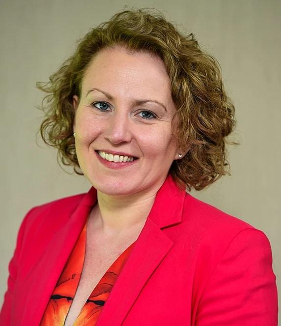 Fiona O'Brien Headshot