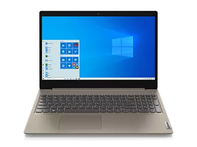 "IdeaPad 3i (15"", Intel) Laptop"