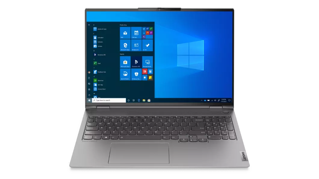 Lenovo ThinkBook 16p Gen 2 16